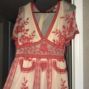 Dresses & Skirts - Romper